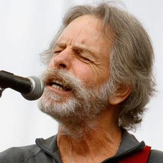 Concierto de Bob Weir en Knoxville