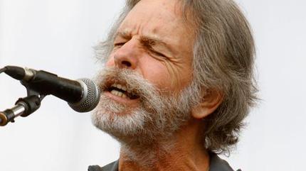 Concierto de Bob Weir en Burlington
