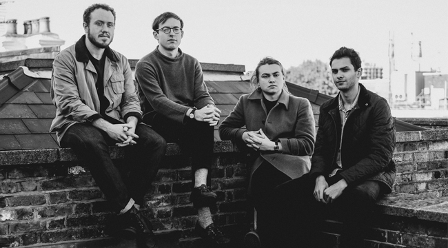 Bombay Bicycle Club + The Big Moon + Liz Lawrence concert in Newcastle-upon-Tyne