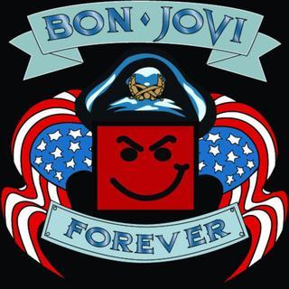 Concierto de Bon Jovi Forever en Derby
