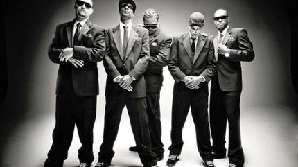 Bone Thugs-N-Harmony concert in Minneapolis