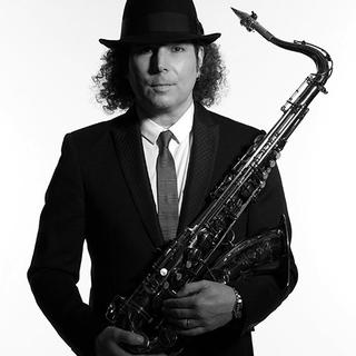 Concierto de Boney James en Alexandria