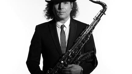 Concierto de Boney James en Louisville