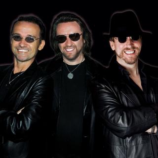 Bootleg Bee Gees concert in Bath
