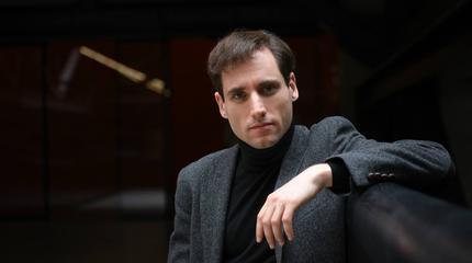 Concierto de Pavel Haas Quartet + Boris Giltburg en Vancouver