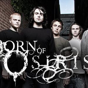 Concierto de Born of Osiris + Bad Omens + Kingdom of Giants en Dallas