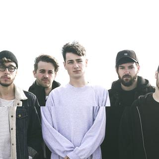 Concierto de Boston Manor en Brighton