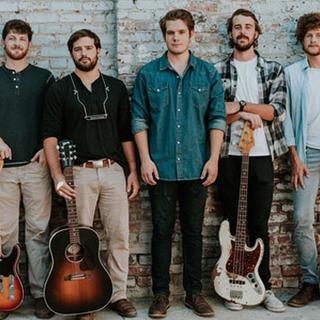 Concierto de Boy Named Banjo en Nashville
