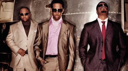 Concierto de Boyz II Men + Bell Biv DeVoe + SWV en Los Ángeles