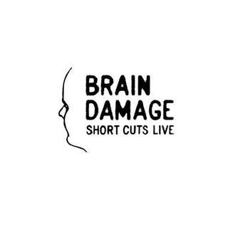 Concierto de Brain Damage en Villeurbanne
