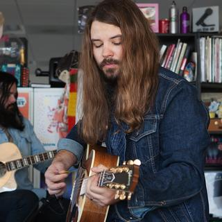 Concierto de Brent Cobb en Cambridge