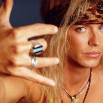 Concierto de Bret Michaels en Greensburg