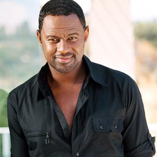 Concierto de Brian McKnight en Dallas