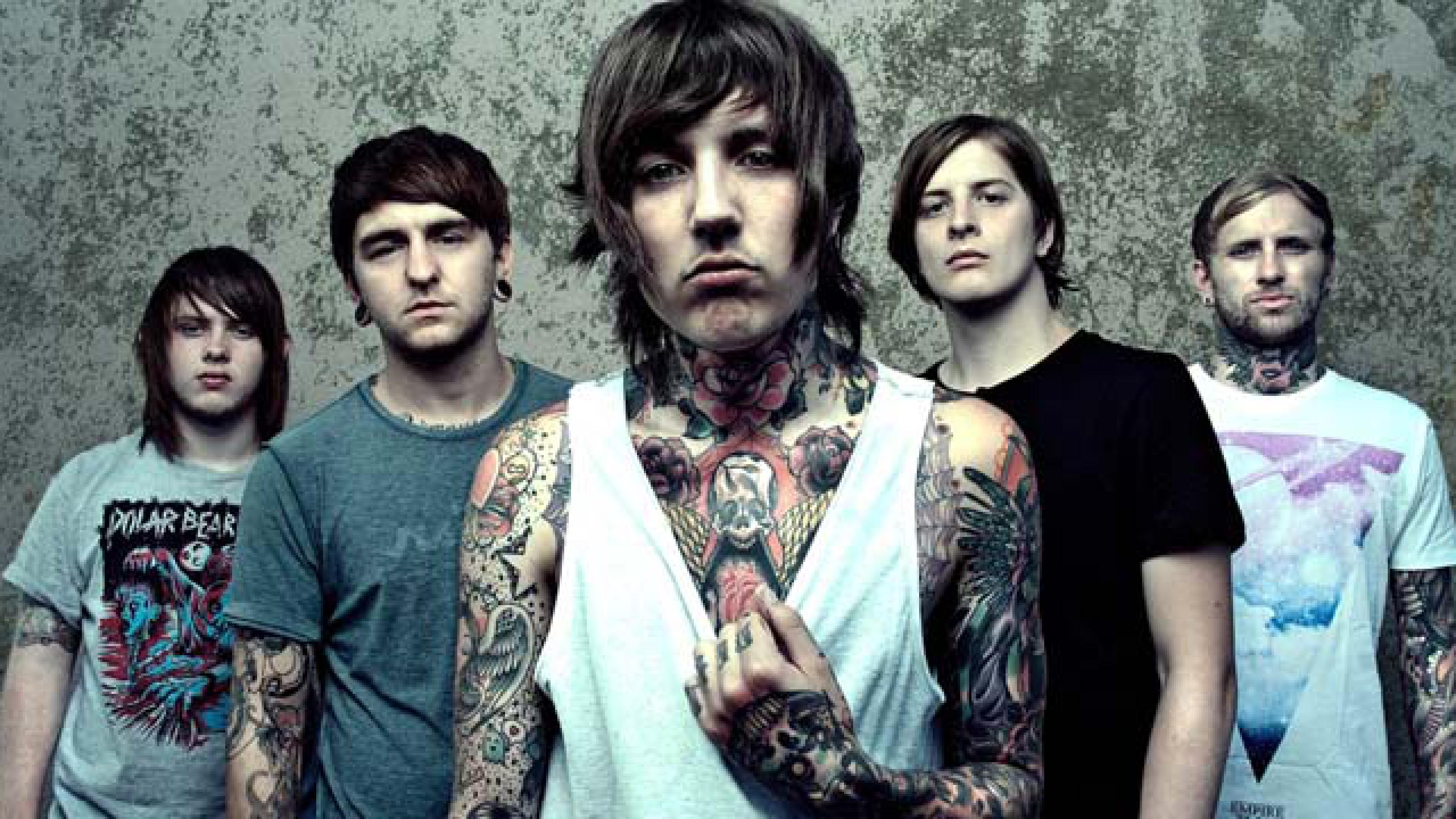 Dating bmth