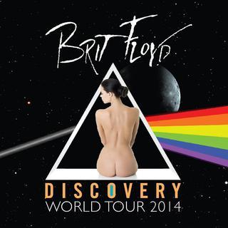 Concierto de Brit Floyd en Huntington