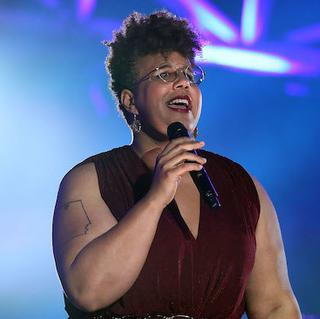 Concierto de Brittany Howard en Denver