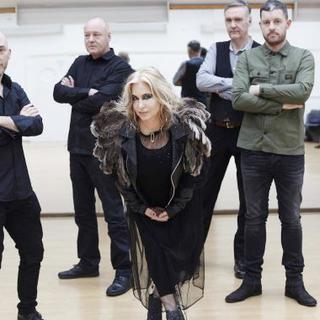 Concierto de Brix & The Extricated en Londres