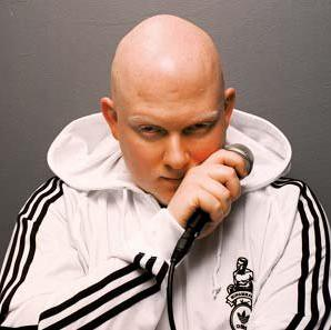 Concierto de Brother Ali en Seattle