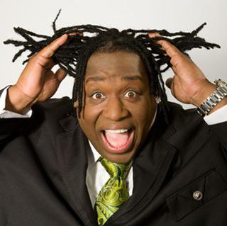 Concierto de Bruce Bruce en Atlantic City