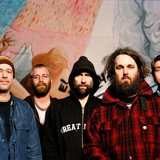 Concierto de Built to Spill en Santa Barbara