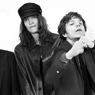 Concierto de Cage the Elephant + Angels and Airwaves en Chicago