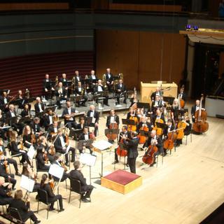 Concierto de Calgary Philharmonic Orchestra en Calgary