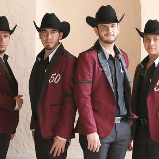 Concierto de Calibre 50 + La Adictiva Banda San José De Mesillas en San Jose