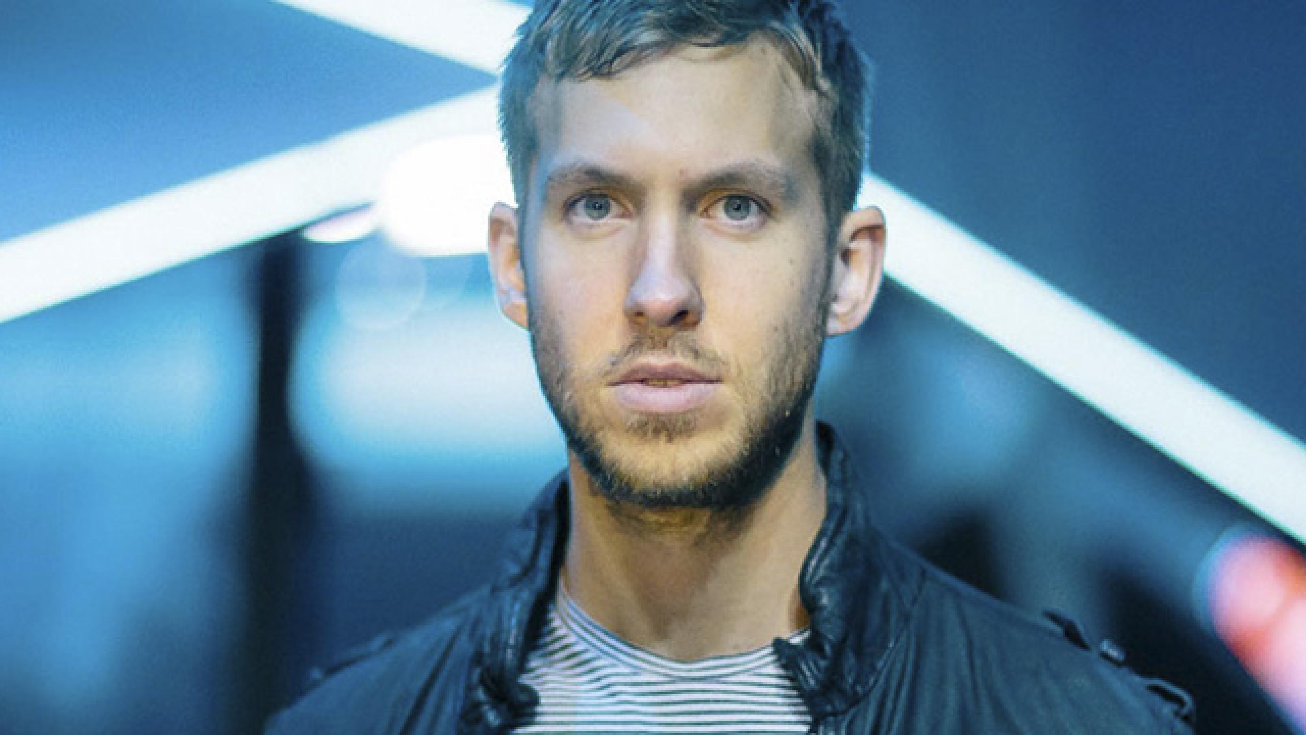 Calvin Harris Tour Dates