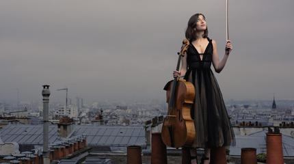 Concierto de Camille Thomas en Los Ángeles