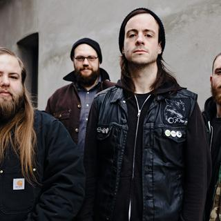 Concierto de Cancer Bats + Single Mothers + Sharptooth en Calgary
