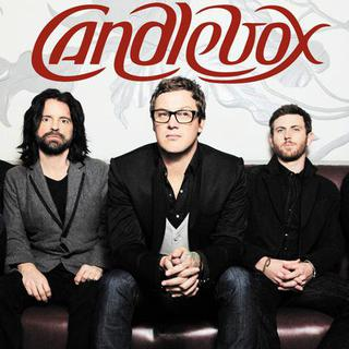 Concierto de Candlebox en Dallas