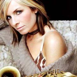 Candy Dulfer concert in Amsterdam