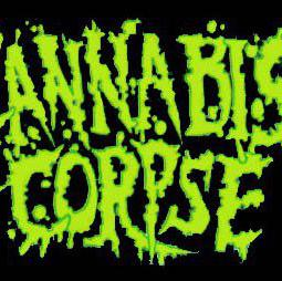 Cannabis Corpse + Withered concert in London