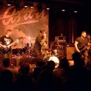 Capstan concert in Worcester
