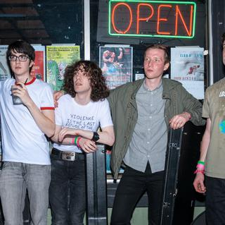 Concierto de Car Seat Headrest en Cleveland
