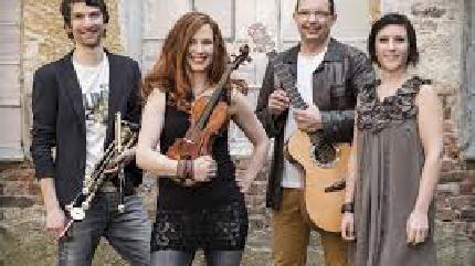 Konzert von Cara in Aschaffenburg