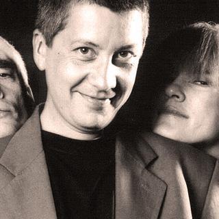 Carla Bley Trios concert in Utrecht