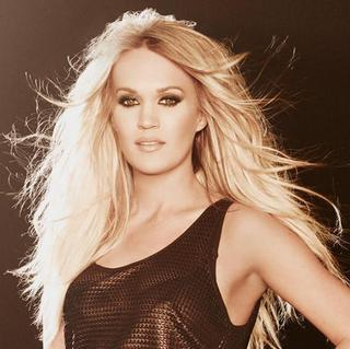 Concierto de Carrie Underwood en Houston