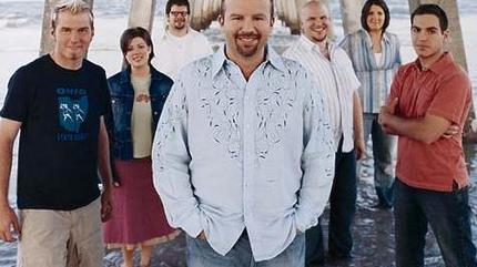 Concierto de Casting Crowns en Milwaukee