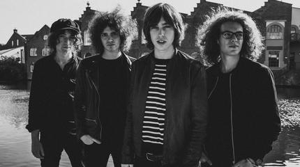 Concierto de Catfish and the Bottlemen + You Me At Six + Feeder en Swansea