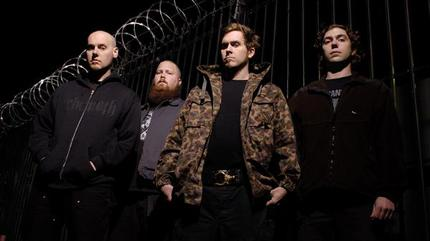 Concierto de Cattle Decapitation + Internal Bleeding + Disentomb en Leeds