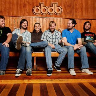 CBDB concert in Nashville