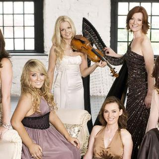 Concierto de Celtic Woman en Glasgow