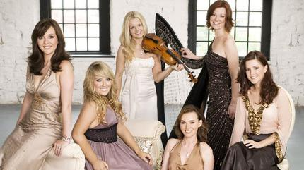 Concierto de Celtic Woman en Fort Worth