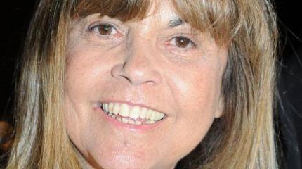 Concierto de Chantal Goya en París