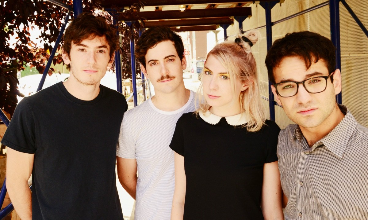 Image result for charly bliss capacity