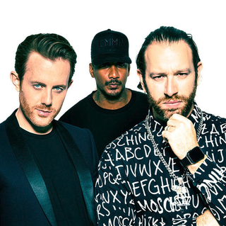 Concierto de Chase and Status + Dimension + Culture Shock en Bournemouth