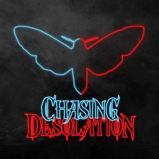 Concierto de Chasing Desolation en West Hollywood