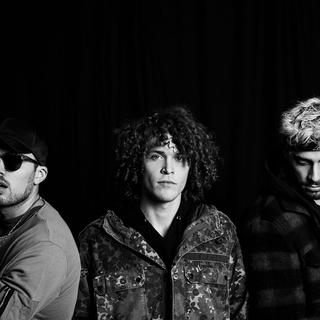 Cheat Codes concert in Los Angeles