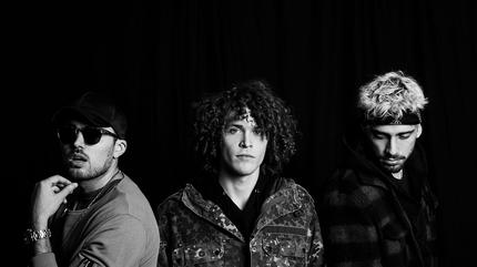 Concierto de Cheat Codes en San Francisco